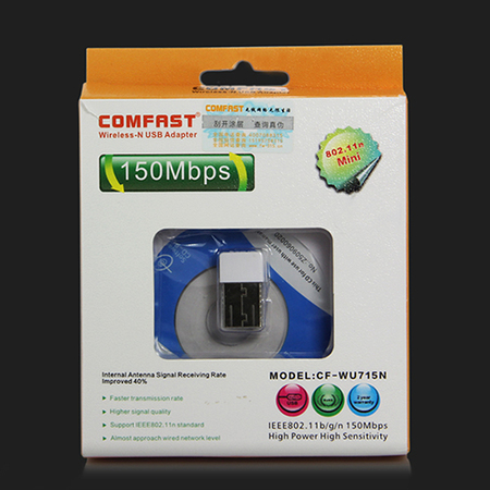 Preview setevoy besprovodnoy adapter comfast
